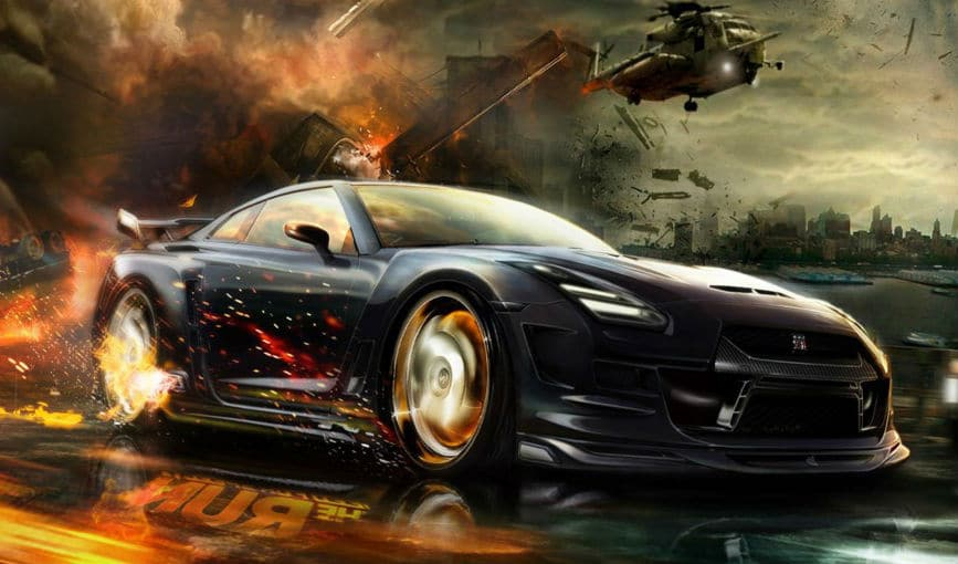 need-forspeed