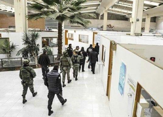 Amenaza de bomba las instalaciones de OPERAGUA