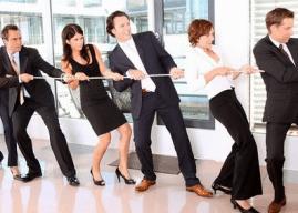 Como retener el talento en la empresa
