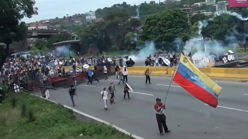 Nivolas Maduro