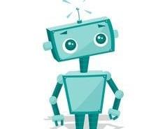 La danza de los robots