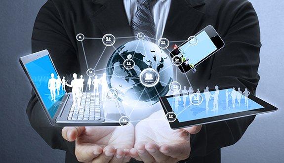 negocios online