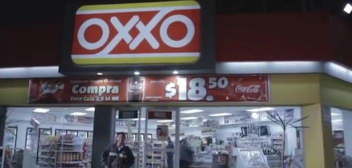 oxxo segundo lugar de ventas minoristas