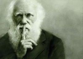 Charles Darwin, un joven único como tantos…