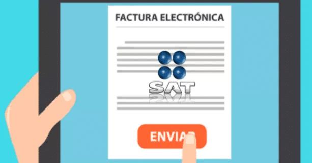 FACTURA EKECTTRONICaa