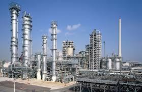 refinerias mexico