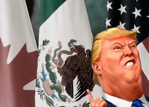 Estados Unidos quiere Firmar el TLCAN lo antes posible