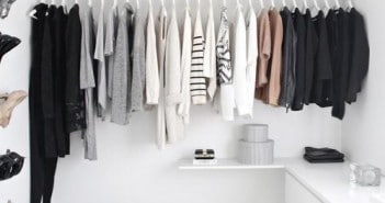 Qué es el estilo de vida minimalista y por qué esta tan de moda