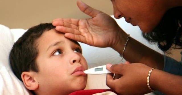 Alternativas naturales para bajar la fiebre