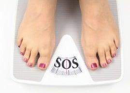 Aplica esta fórmula: comer menos calorías, más ejercicios = adiós a los kilos